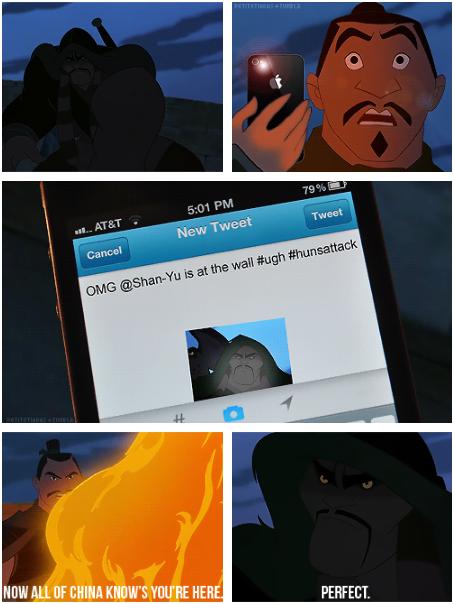 Twitter's reach