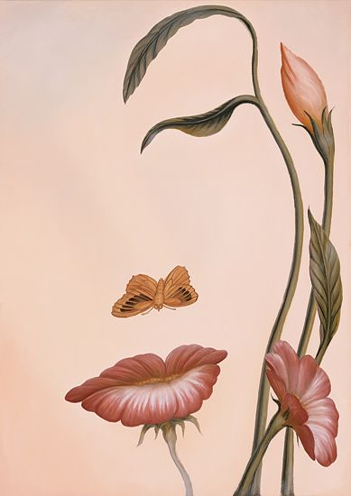 Mouth Flower