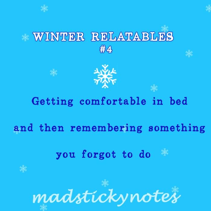 Winter Relatables 4